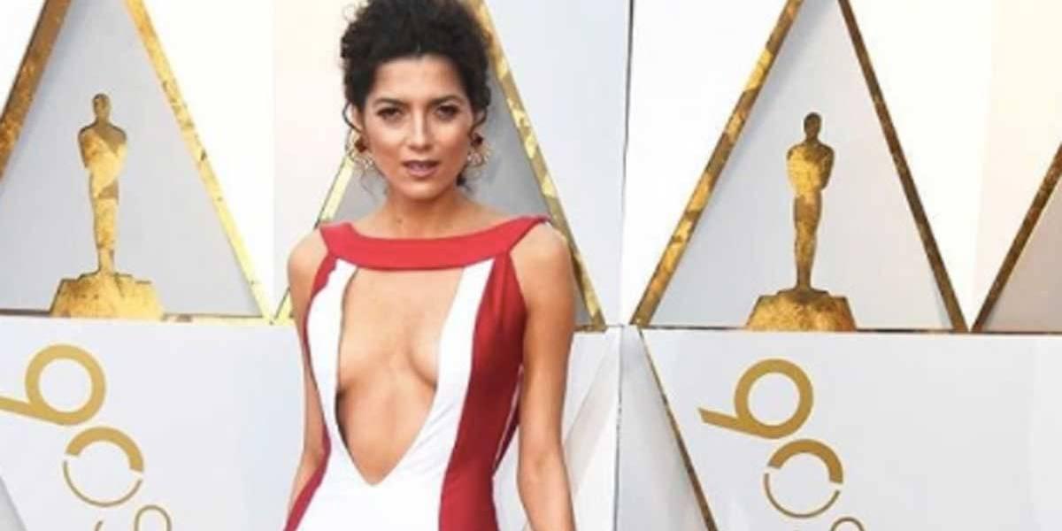 Oscar 2018: os piores looks da noite
