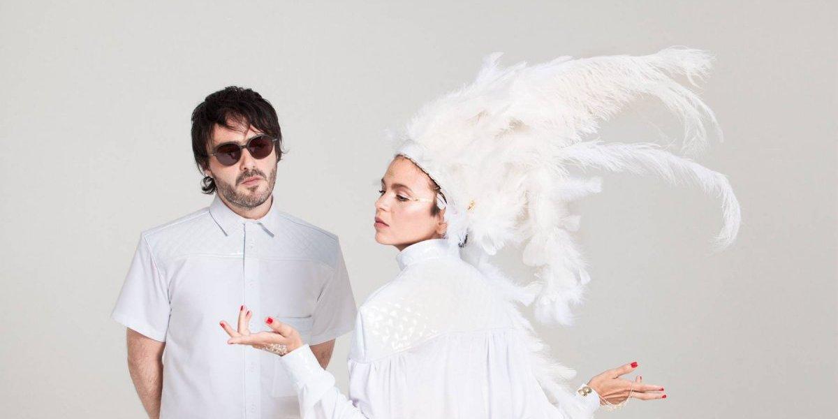 "Bomba Estéreo encabeza la cartelera del festival ""Isle Of Light"""