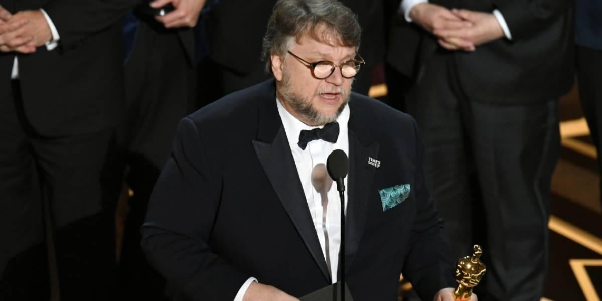 Latinoamérica brilla en los Óscar 2018