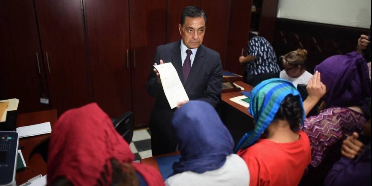 Demandan a diputados aprobar el Sistema de Protección de la Niñez