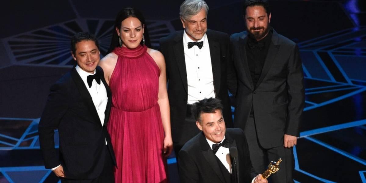 """Mundialmente fantástica: Así reaccionaron los medios internacionales al Oscar de Chile y """"Una mujer fantástica"""""""