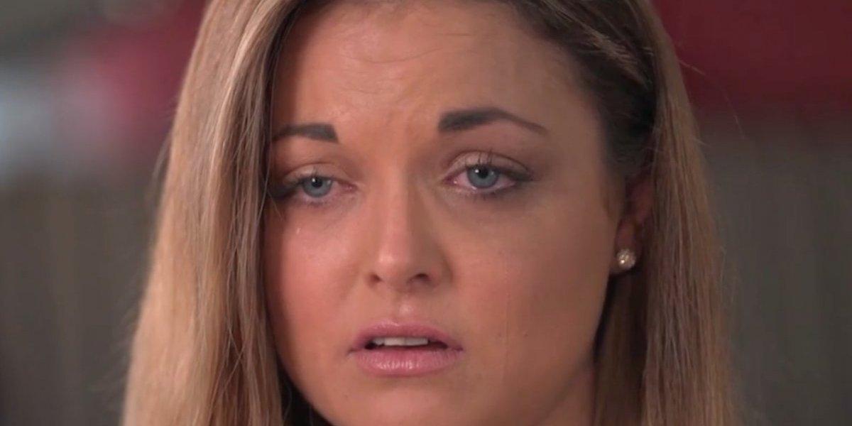 """La peor traición: su madre la llevó engañada a un hotel para pasar """"un día de chicas"""" y terminó siendo violada por sujeto"""