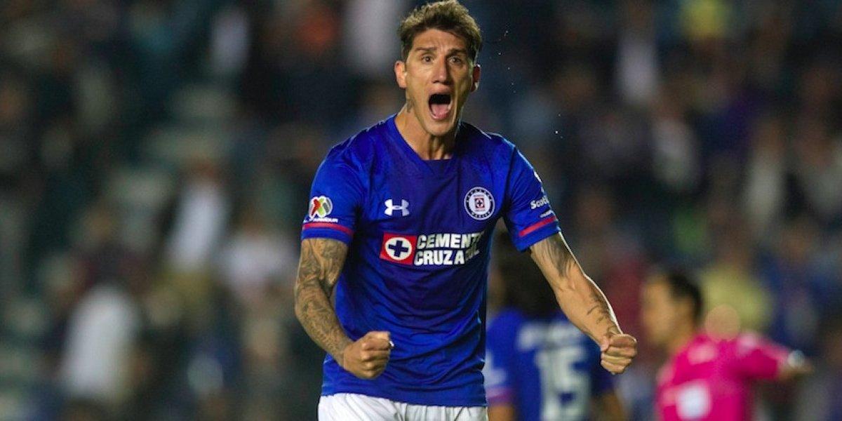Gabriel Peñalba afirma que hubo 'manoseo' en su salida de Cruz Azul
