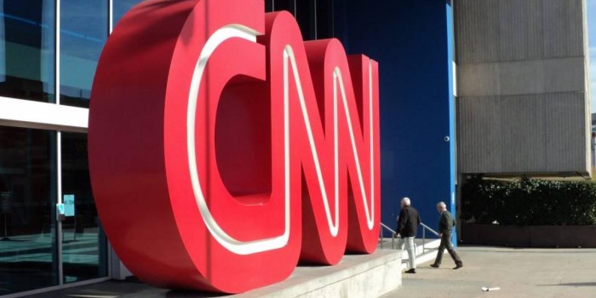 CNN dice que es inmune a Netflix #MWC2018