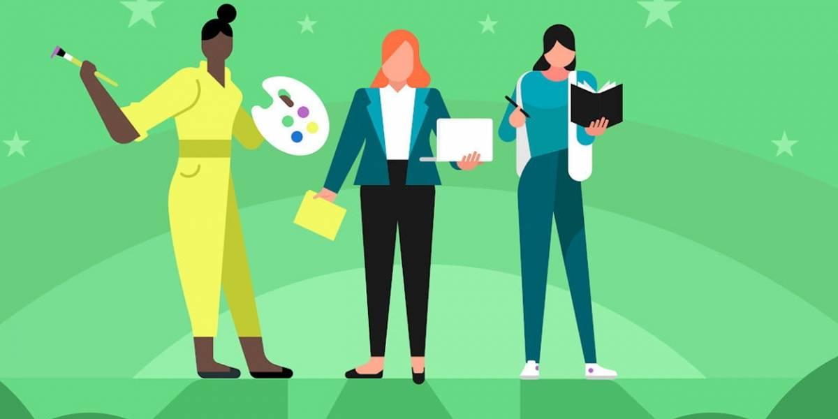 Google conmemora Día Internacional de la Mujer con apps creadas por ellas