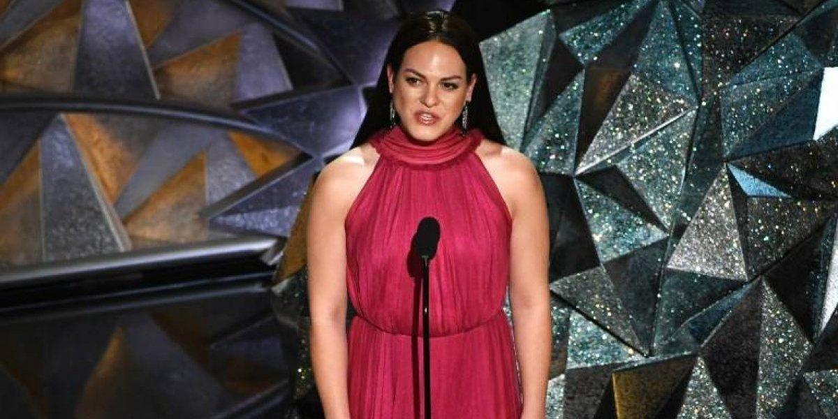 """VIDEO. El filme chileno """"Una mujer fantástica"""" gana Oscar a Mejor Película Extranjera"""