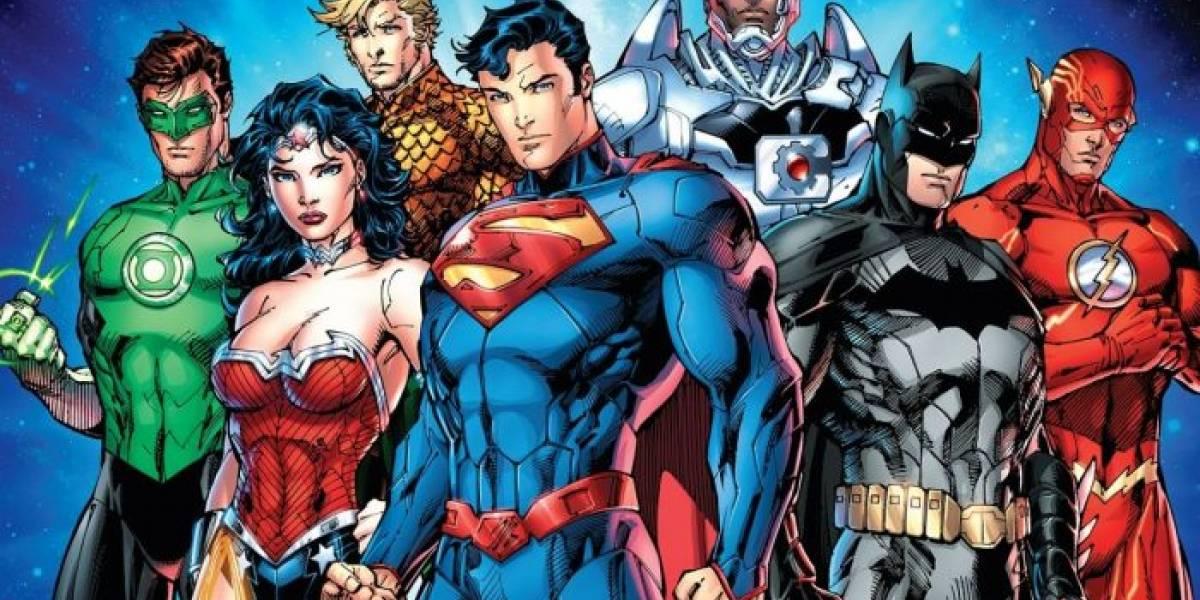 La franquicia DC Comics tiene venta especial en Steam