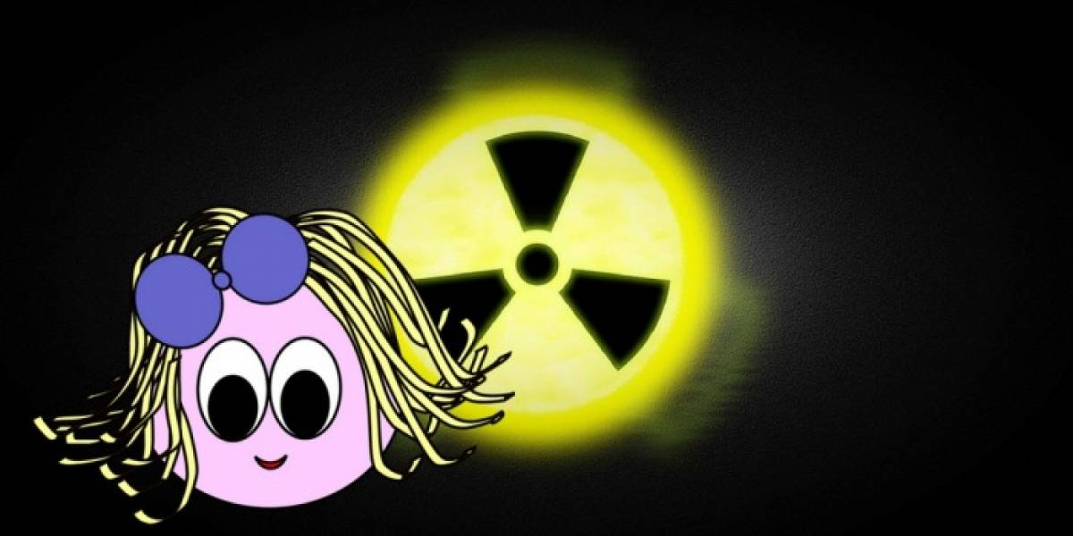 Niña de 8 años recibe premio de Ciencia Nuclear en México