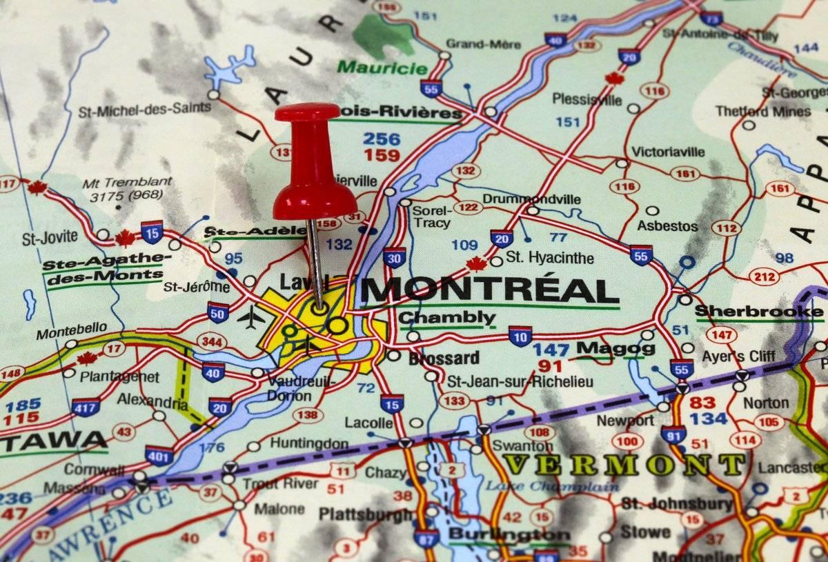 Montréal espera recibir a 95 mil turistas mexicanos durante este año