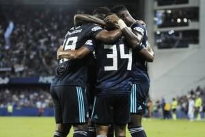 Emelec vence 3 a 0 a Guayaquil City como visitante