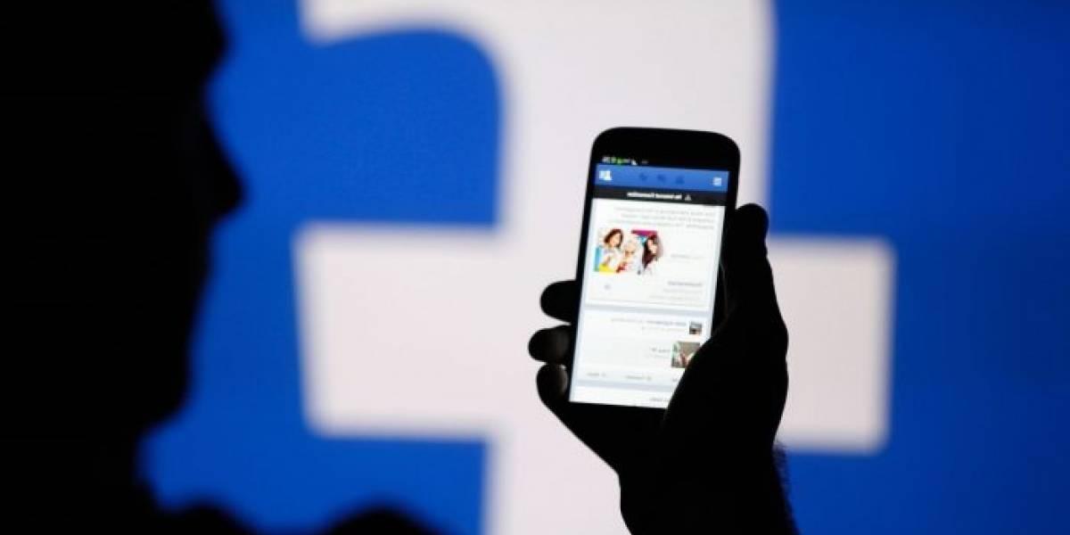 Ahora Facebook te ayudará a encontrar trabajo