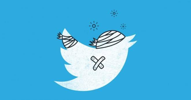 CEO de Twitter admite que su red social se volvió hostil y debe cambiarla