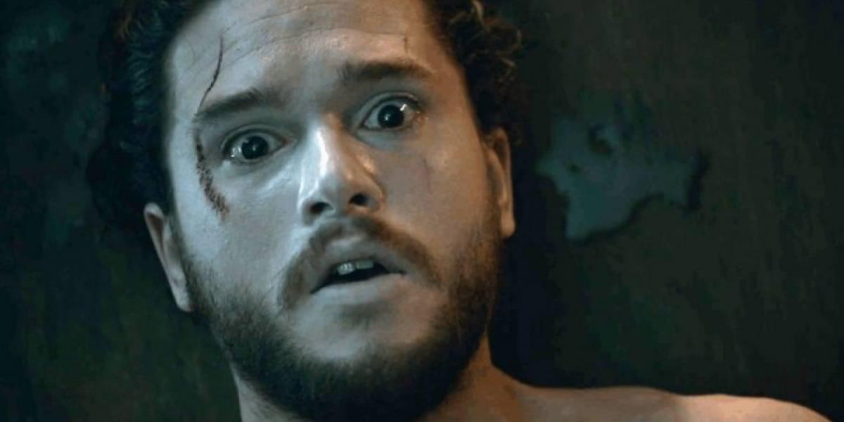 Se filtran más fotos en locación de temporada final de Game of Thrones