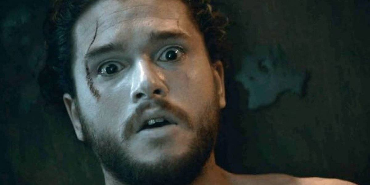 Jon Snow comparte sus episodios favoritos de Game of Thrones