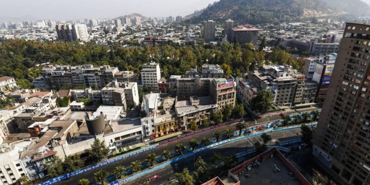 ¿Cuánto recibieron con Airbnb los chilenos en el verano?