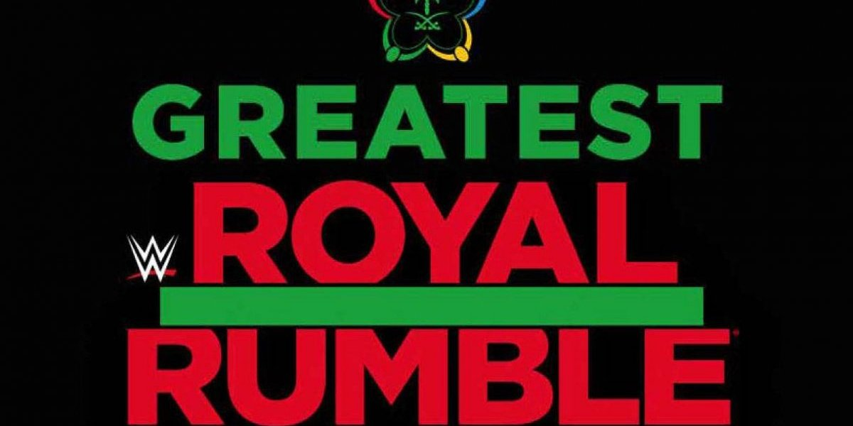 ¿WWE busca petrodólares? Arabia Saudita será la casa de The Greatest Royal Rumble