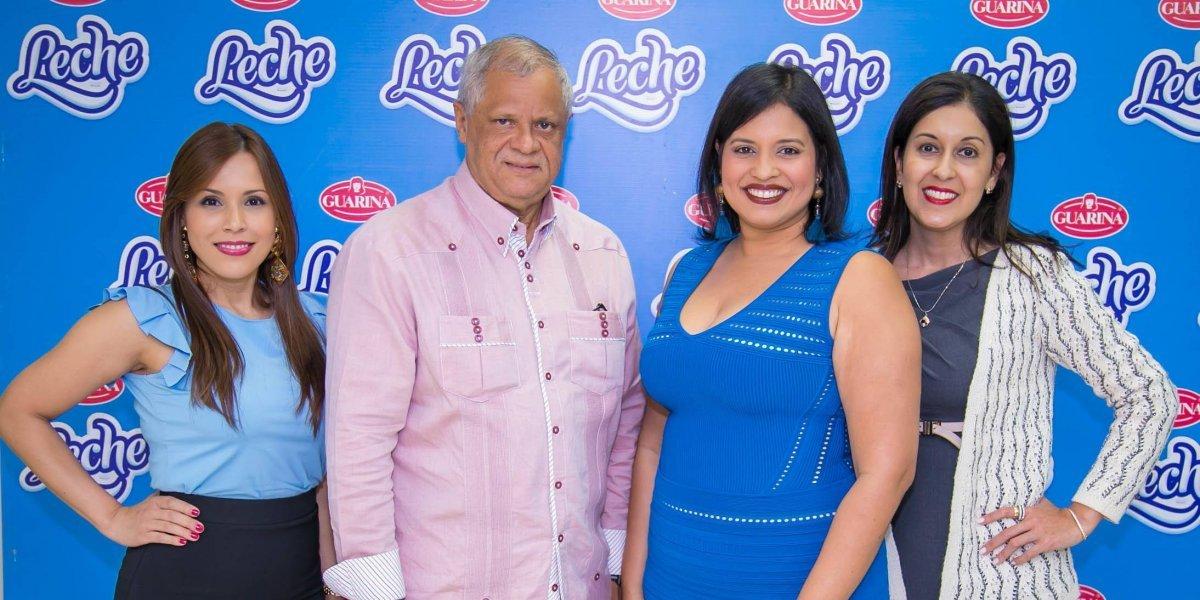 #TeVimosEn: Guarina presenta promoción 'las galleticas para las habichuelas con dulce'