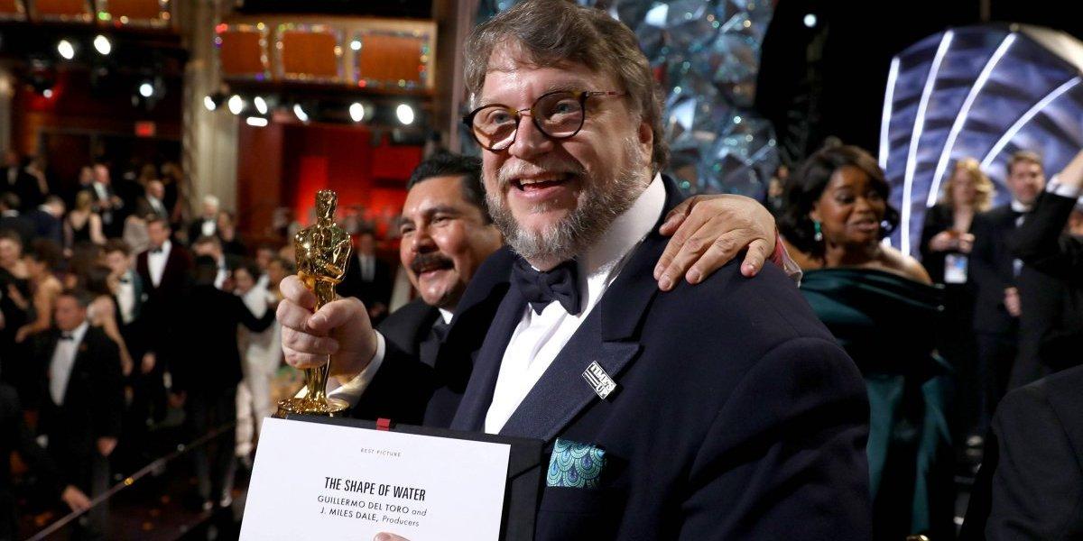 Impartirá Del Toro clases magistrales