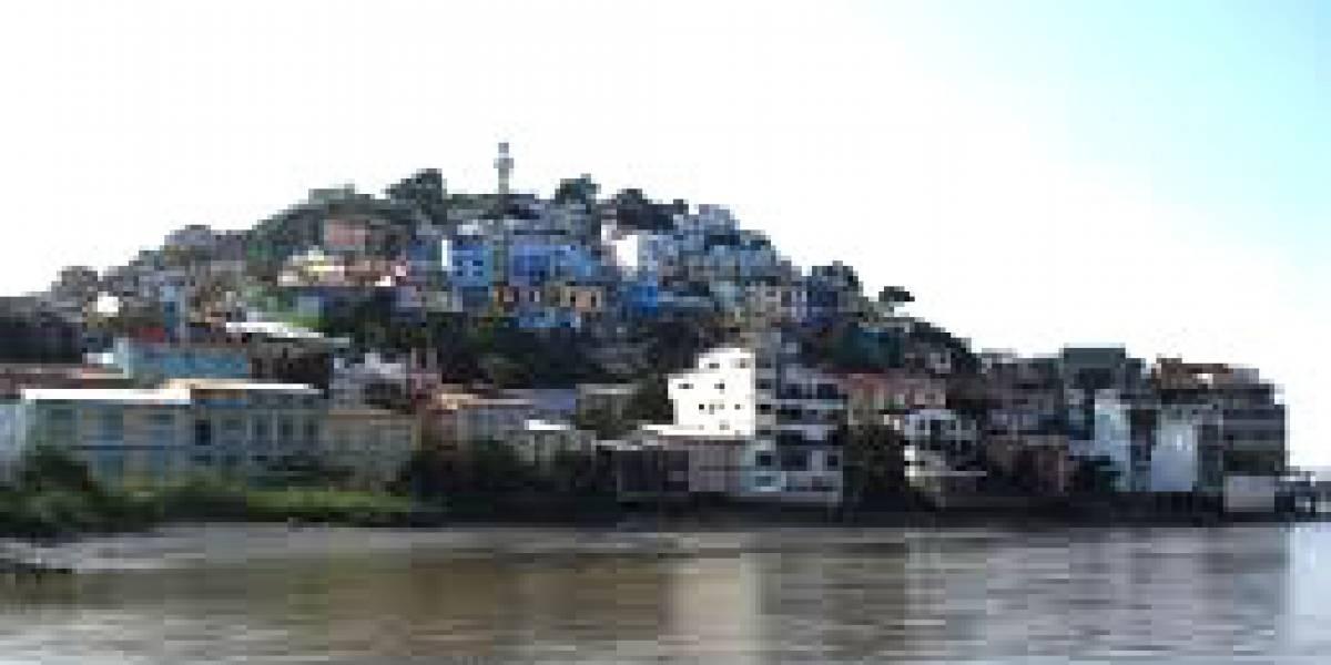 Armada y Prefectura contratarán dragado del Río Guayas