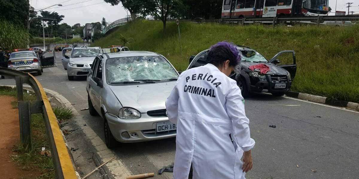 Seis pessoas são indiciadas por morte de torcedor corintiano