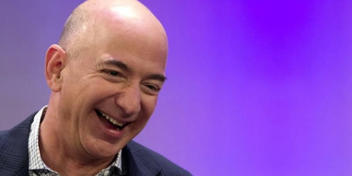 Jeff Bezos detalla su ambicioso proyecto para colonizar la Luna