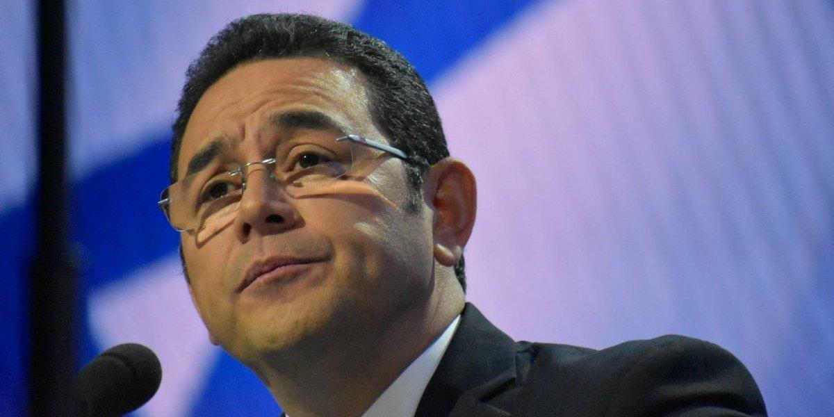 Guatemala trasladará su embajada a Jerusalén en mayo