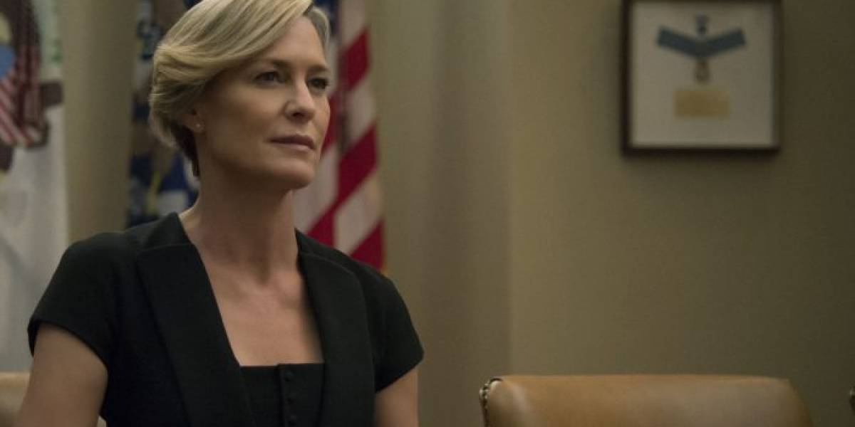 Estrenan tráiler de la sexta temporada de House of Cards sin Kevin Spacey