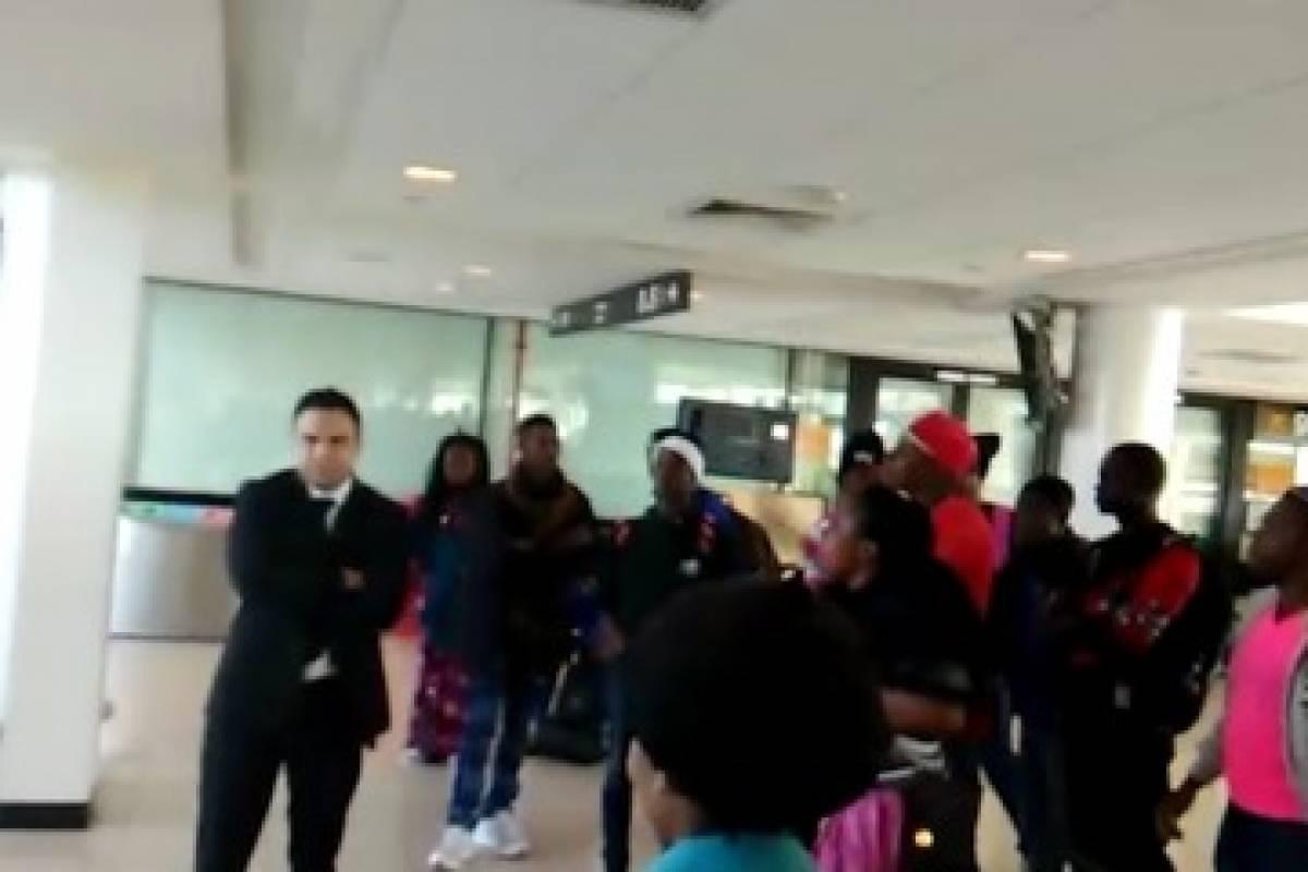 PDI negó entrada a más de 200 haitianos por documentación falsa