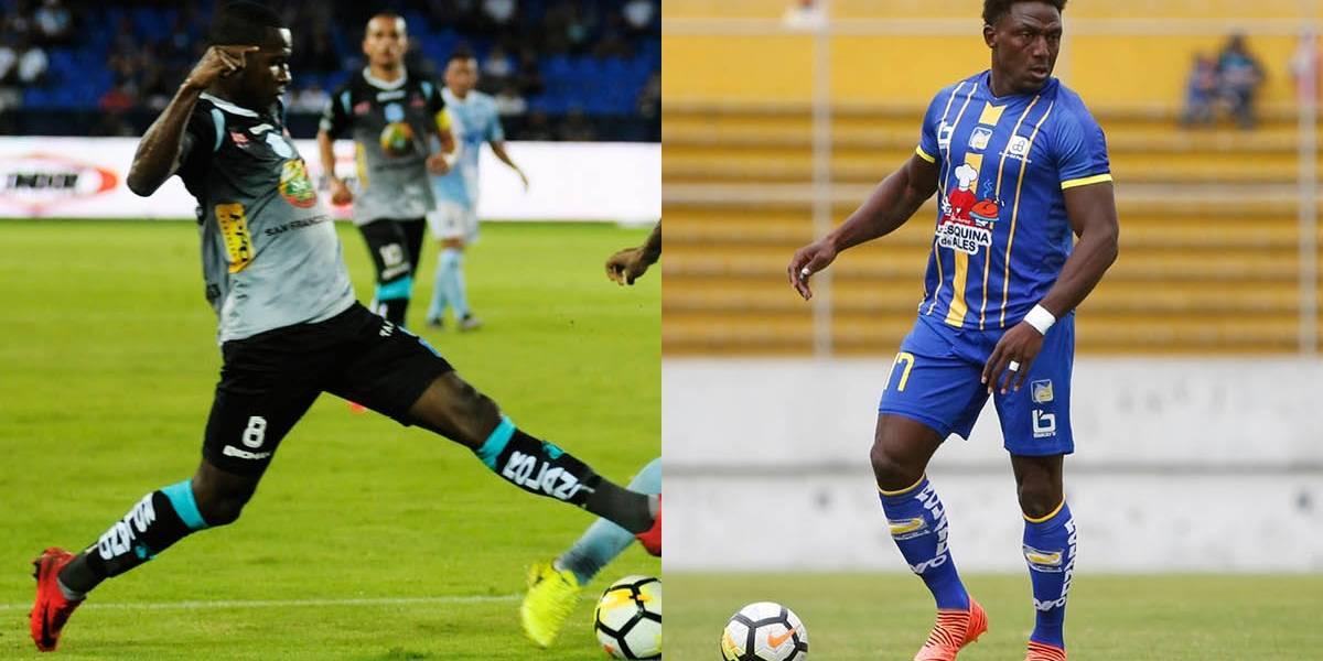 Campeonato Ecuatoriano de Fútbol: Sigue En Vivo gratis el partido Macará vs. Delfín