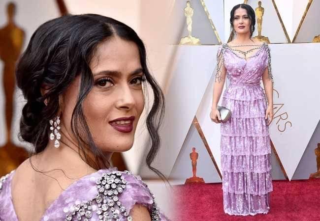 Mexicanos en los Oscars
