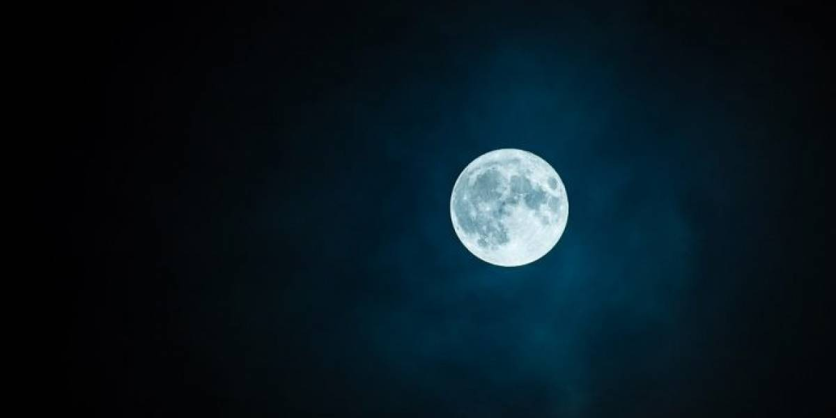Muy pronto habrá 4G en La Luna con ayuda de Nokia y Vodafone