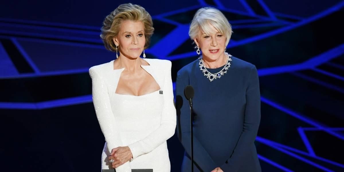 Oscar 2018: saiba por que só mulheres apresentaram Melhor Atriz e Melhor Ator