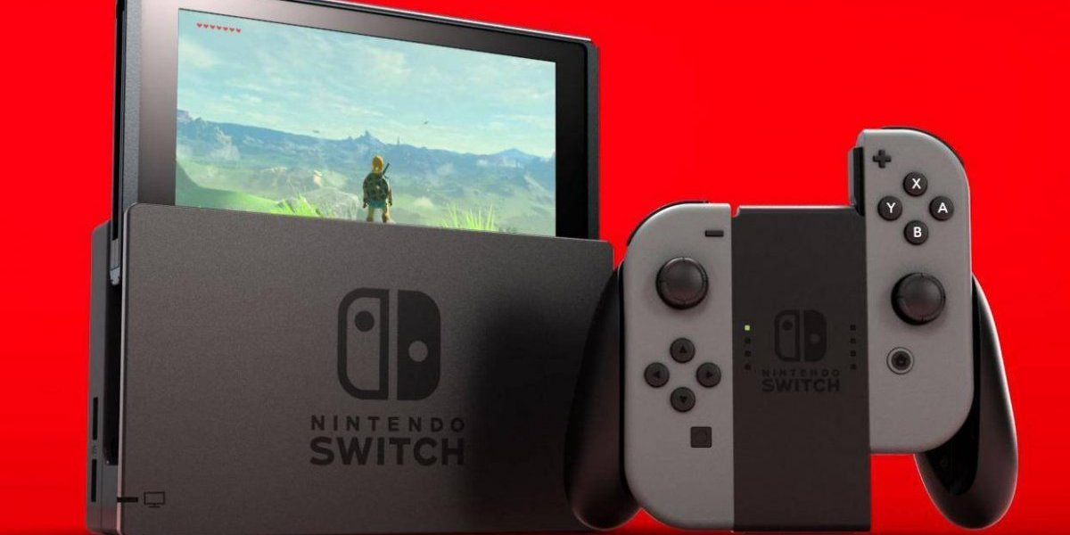 Nintendo confirma que no habrá Consola Virtual en Switch