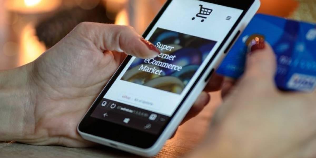 5 apps seguras y perfectas para comprar en línea