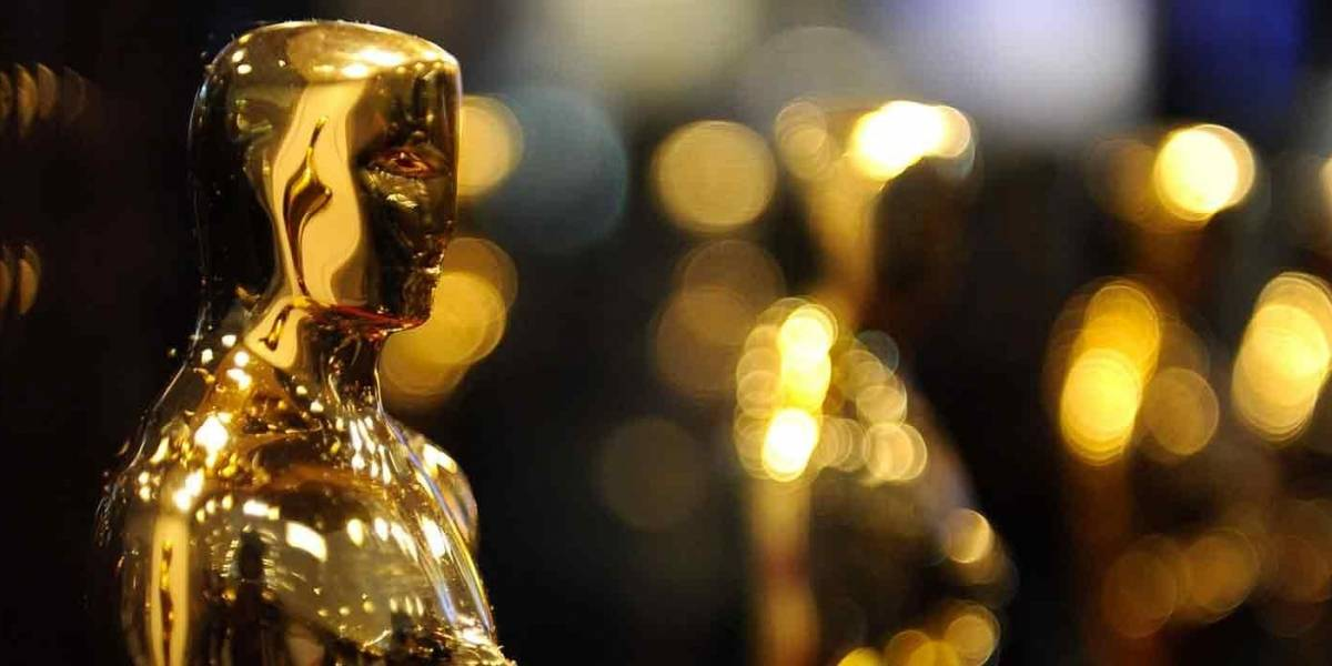 Ladrón de Premio Óscar transmitió todo por Facebook Live