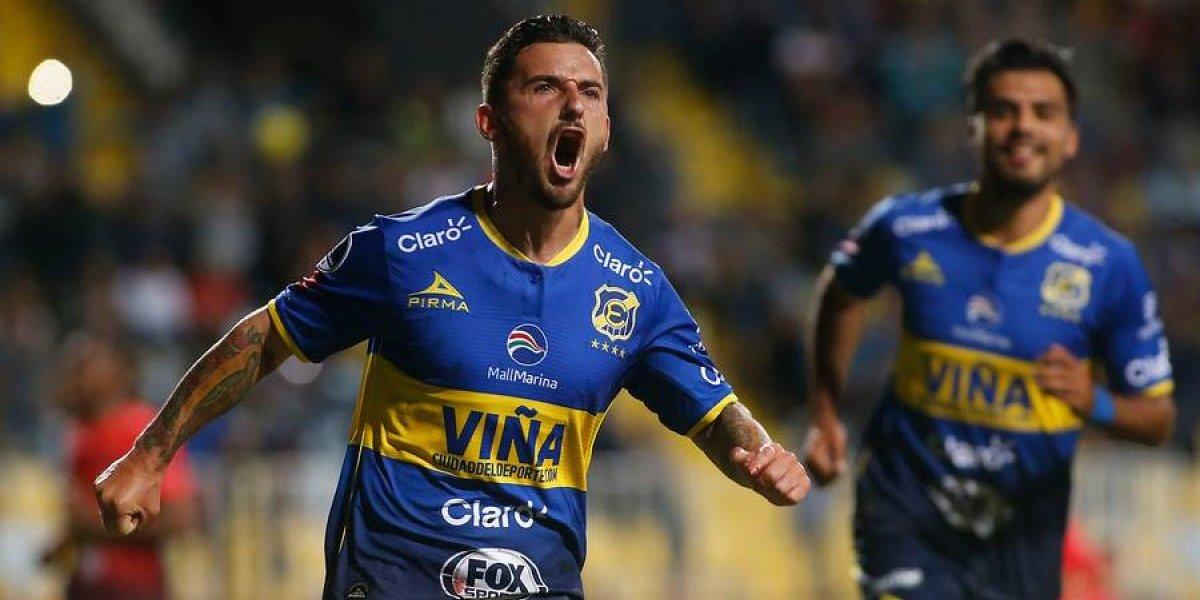 Copa Sudamericana y Champions League: La agenda de una semana cargada de fútbol