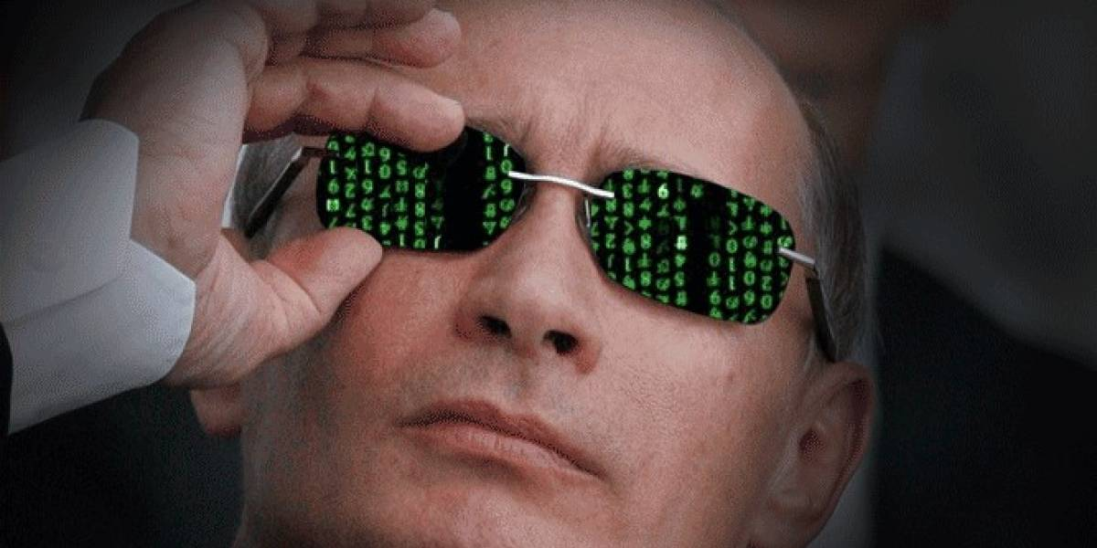 Descubren que Guccifer 2.0, el hacker que liberó los correos de Hillary Clinton es ruso