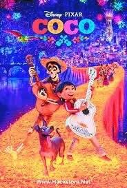 La mexicana Coco ganó como la mejor película animada
