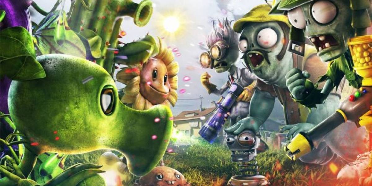Parece que se viene Plants vs. Zombies: Garden Warfare 3