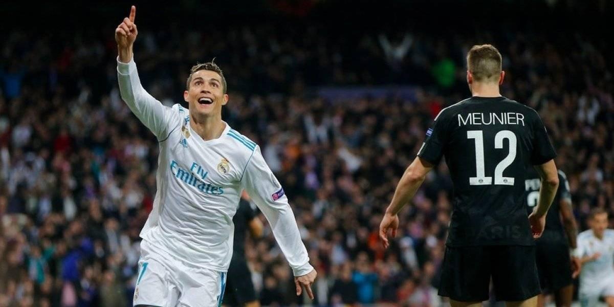 PSG vs. Real Madrid, ¿dónde y a qué hora ver el partido?