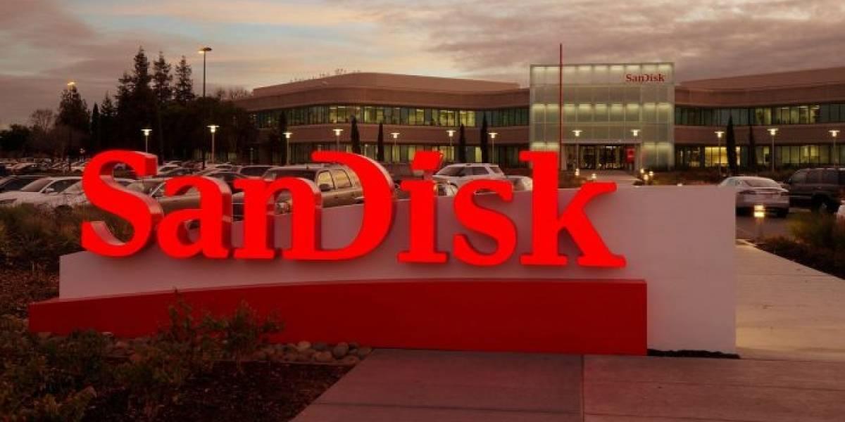 SanDisk presenta la microSD UHS-I de 400 GB más rápida del mundo