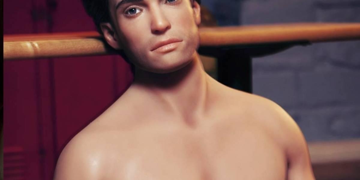 Muñecos sexuales biónicos te harán sentir de verdad