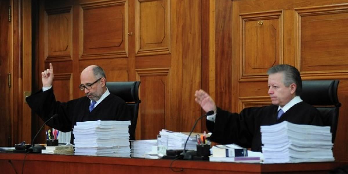 SCJN determina que trabajadoras deben recibir compensación por divorcio