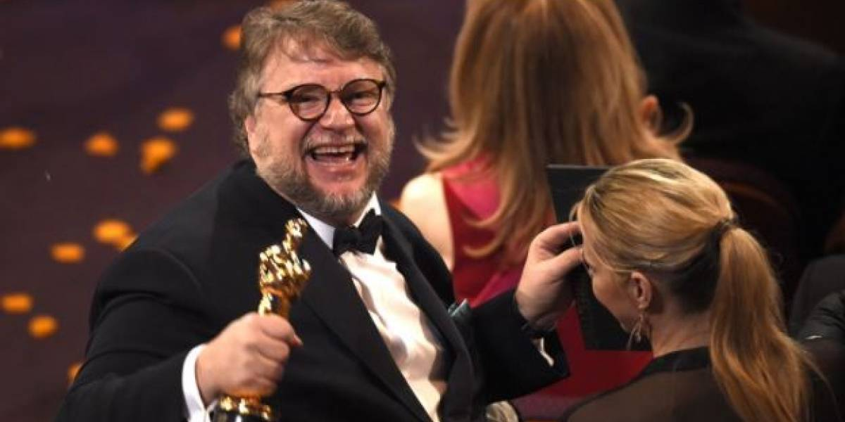 """The Shape of Water"" reinó con cuatro estatuillas en los Premios Oscar"