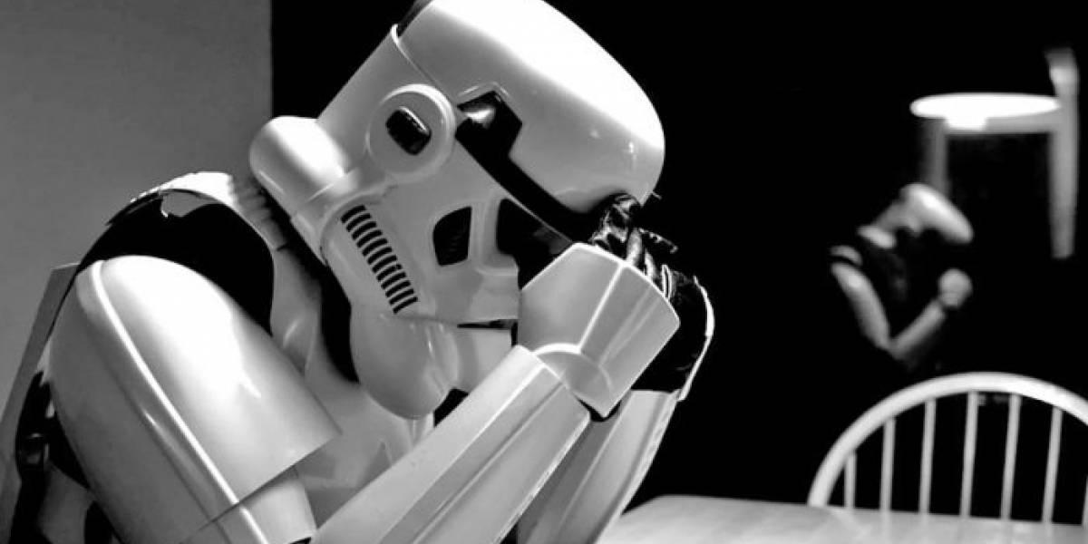 Acusan a Disney de plagiar los posters de Solo: A Star Wars Story