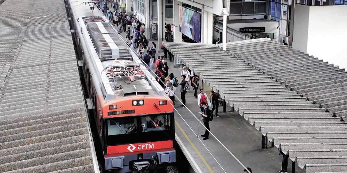 CPTM adia contratação de manutenção em trilho da Linha 10-Turquesa