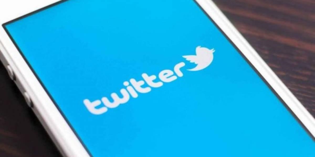 Twitter le suspende dos cuentas seguidas a conocido actor chileno