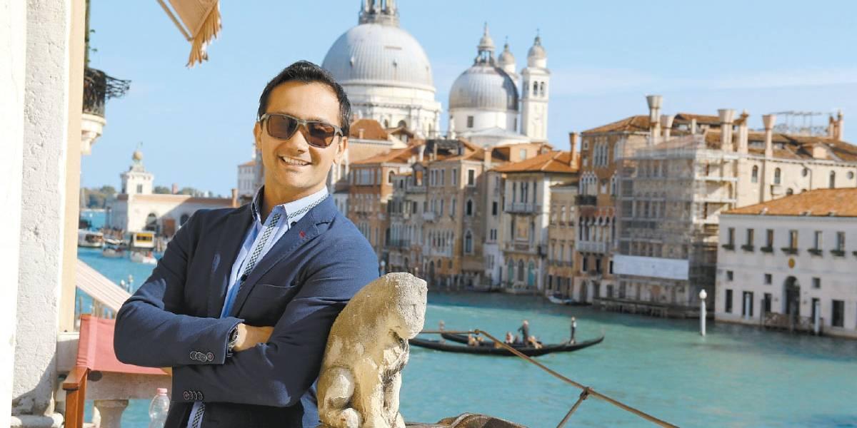 'Viagens ao Redor do Mundo' estreia nesta segunda e apresenta Orlando