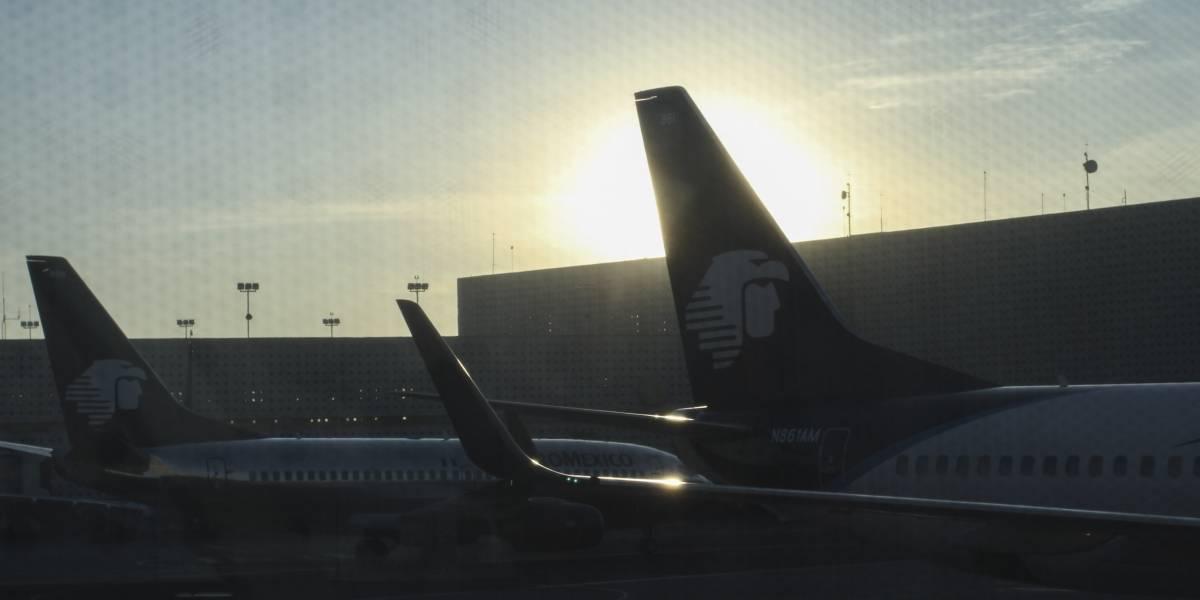 Aeroméxico hace cambios en sus tarifas
