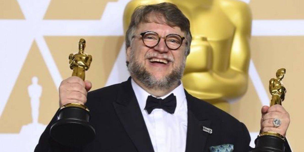 Atlas quiere llevar a Guillermo del Toro al Estadio Jalisco